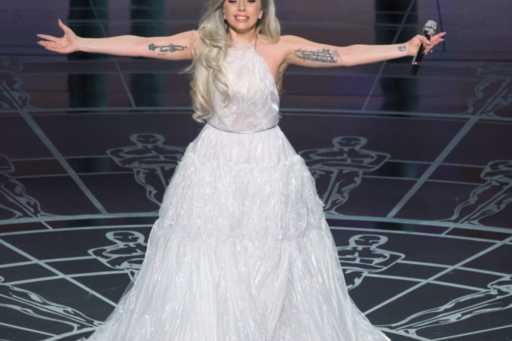 Lady Gaga spielt in TV-Serie