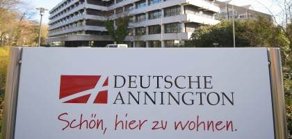 Mieterbund Fordert Stopp Der Inkasso Praxis Bei Annington Wrde