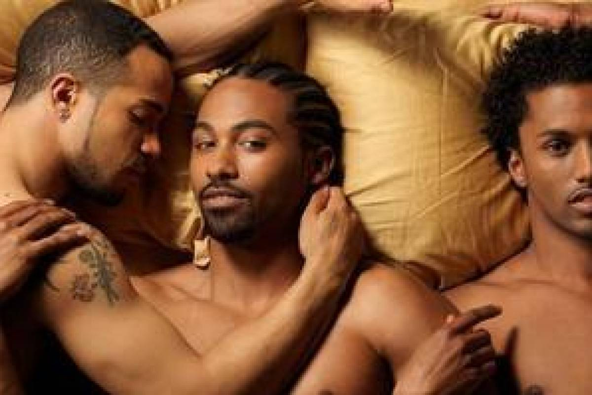 Gay Sex-Kreuzfahrt