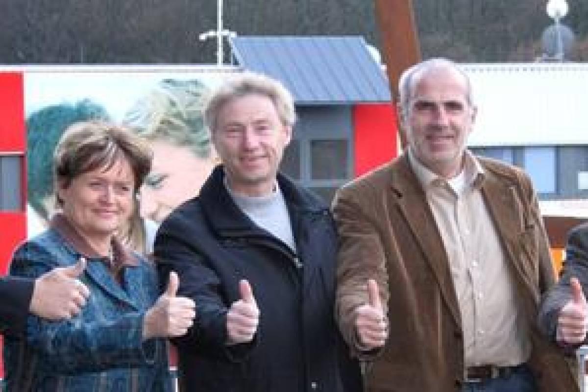Sonneborn übernimmt Zimmermann Wrde Siegerland
