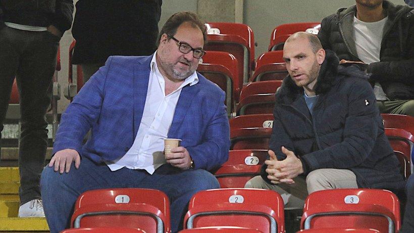 KFC Uerdingen will den Drittliga-Aufstieg um jeden Preis ...