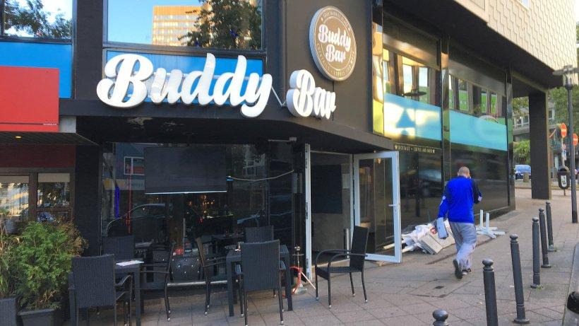 kontrolle in shisha bar eskaliert zwei polizisten verletzt essen. Black Bedroom Furniture Sets. Home Design Ideas