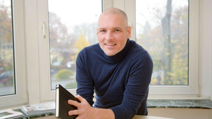 Firmengründer im Ruhrgebiet auf Wachstumskurs