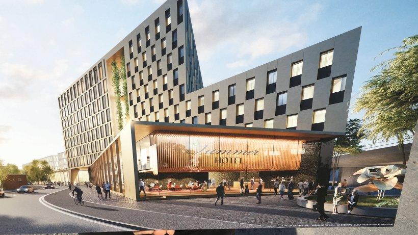 Hotels In Ennepetal Deutschland