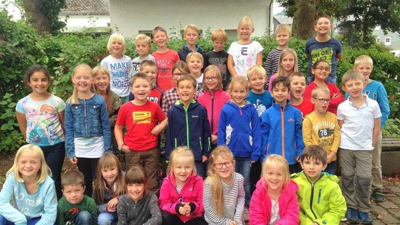 Grundschule: Betreuungsbedarf in Wenholthausen weiter gestiegen