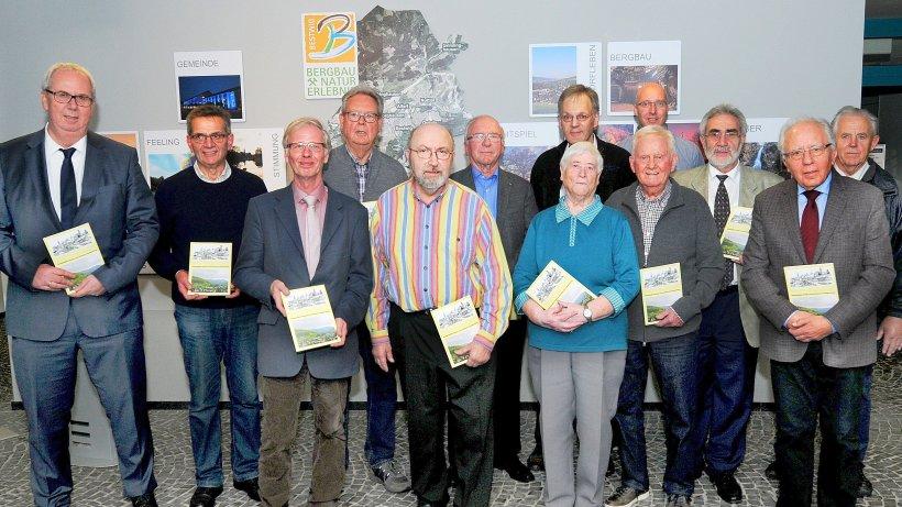 Veröffentlichung: Heimatbund Bestwig präsentiert neues Jahrbuch