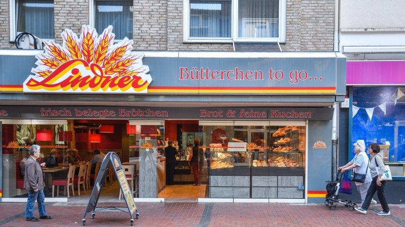 Bäcker Lindner: Insolventer Bäcker Lindner gerettet: Übernahme steht bevor