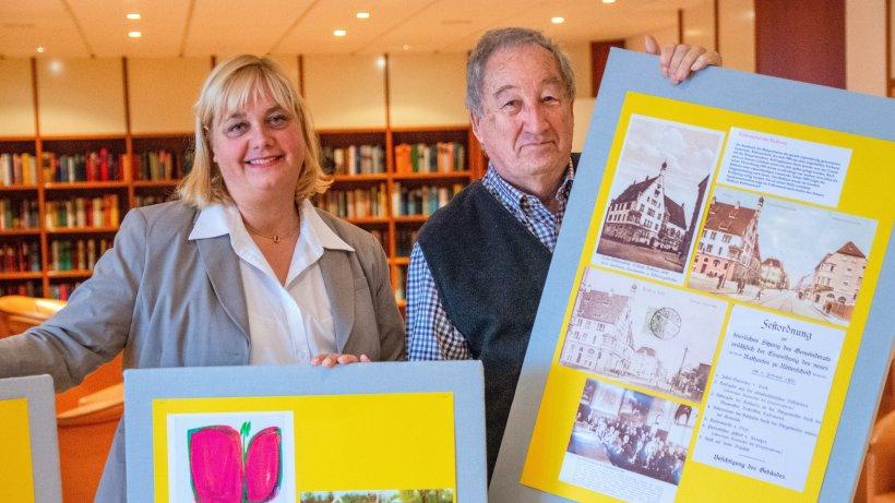 Geschichte: Ausstellung im Girardethaus zeigt Rüttenscheid historisch