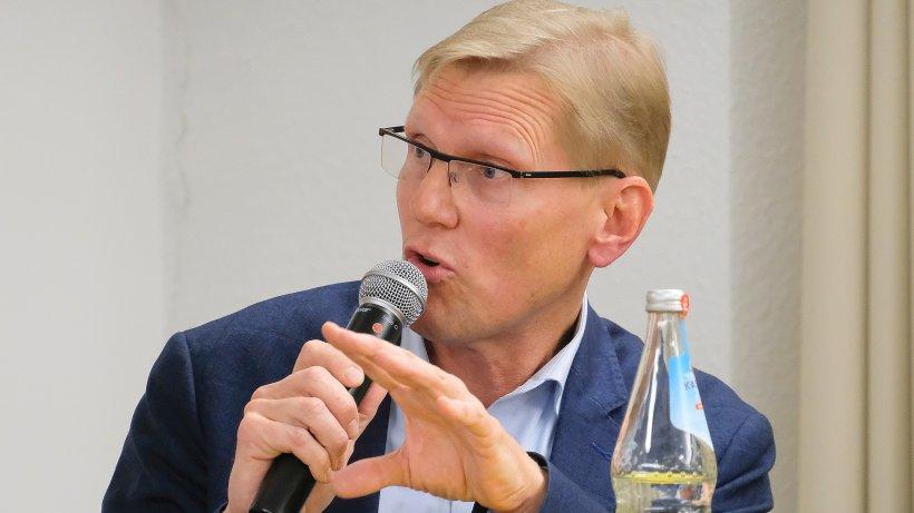 WAZ-STADTGESPRÄCH: Einzelhändler rechnen mit der Oberhausener Politik ab