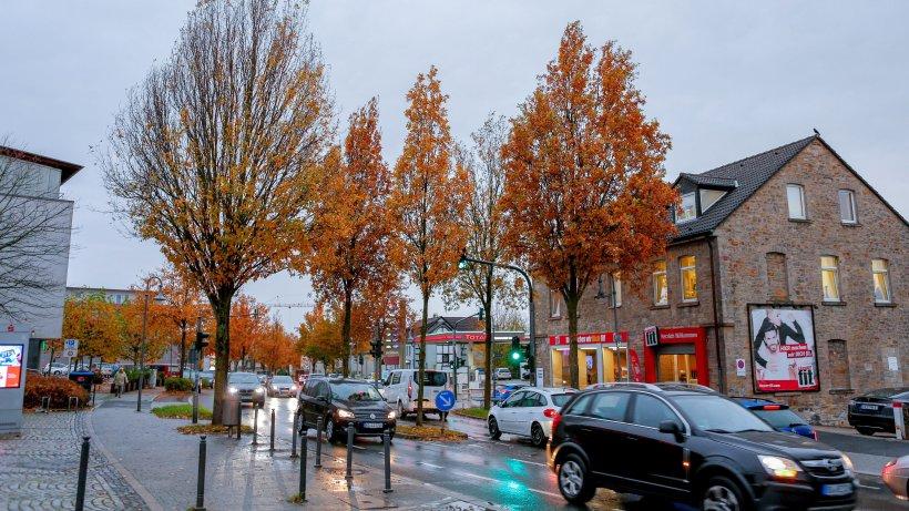 Verkehrskonzept: Endlich: Verkehrskonzept für Stiepel kommt im Dezember