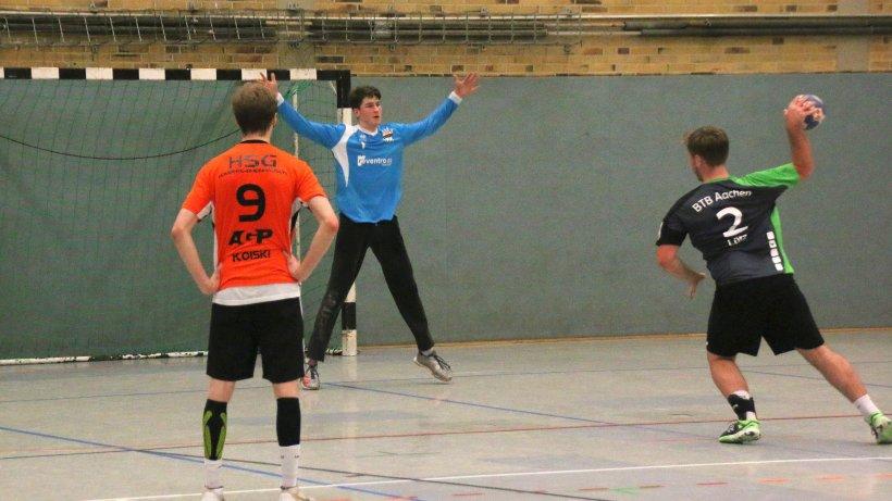 Jugendhandball: Mammutprogramm für HSG und JSG in der C-Junioren-Oberliga