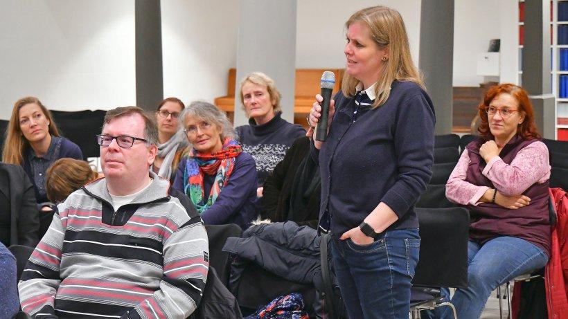 WAZ-Stadtteilkonferenz: Die WAZ lädt zur Wattenscheider Stadtteilkonferenz ein