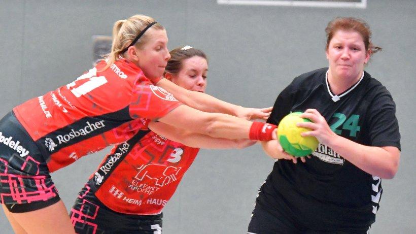 Handball Frauen 2 Bundesliga Ergebnisse U Tabelle