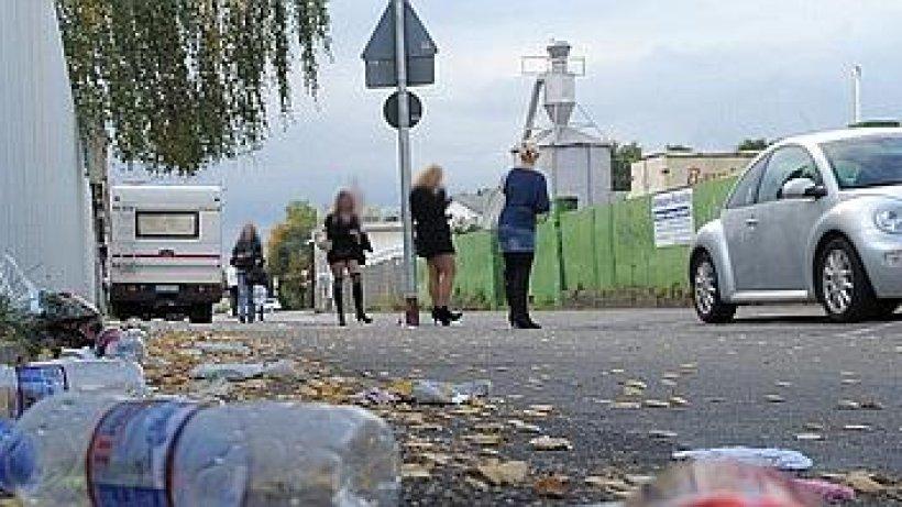 Prostituierte Iserlohn