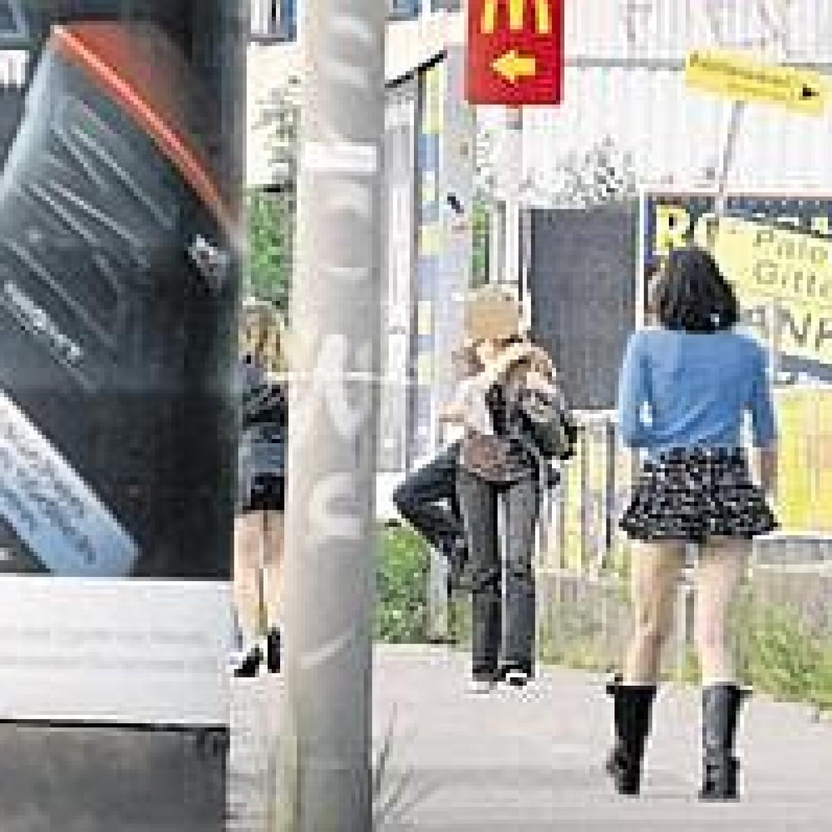 Straßenstrich köln Köln