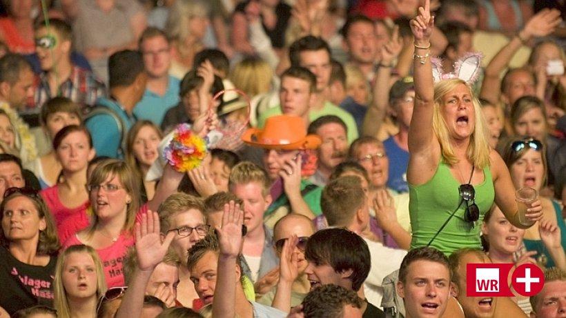 Ole Party Dortmund 2021