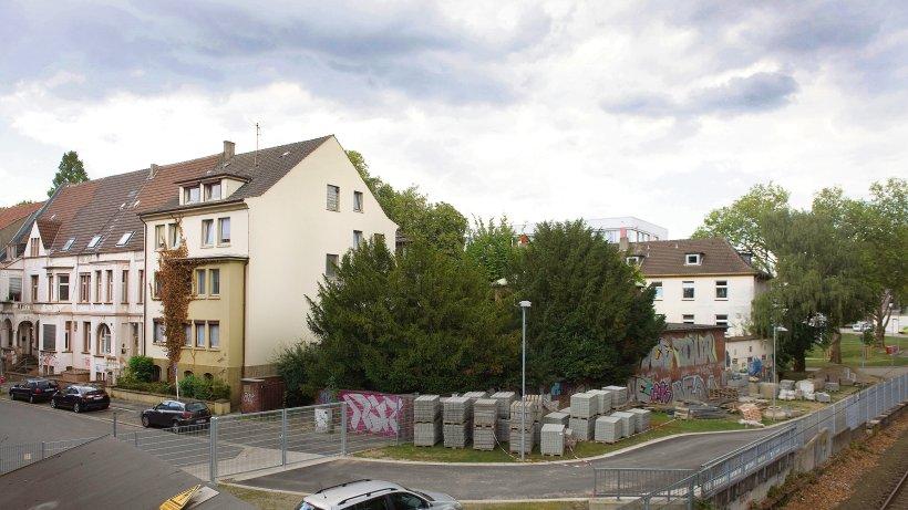 Dortmund Kinderklinik