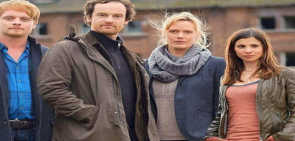 Neuer Dortmund Tatort Dreht Sich Um Leiche Im Phoenix See Wrde