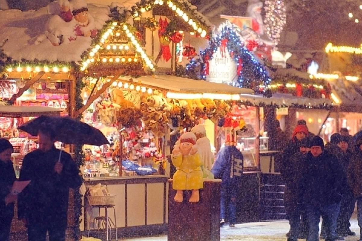 Dortmunder Weihnachtsmarkt Stände.Neue Stände Bieten Schmuck Und Kunst Wr De Dortmund