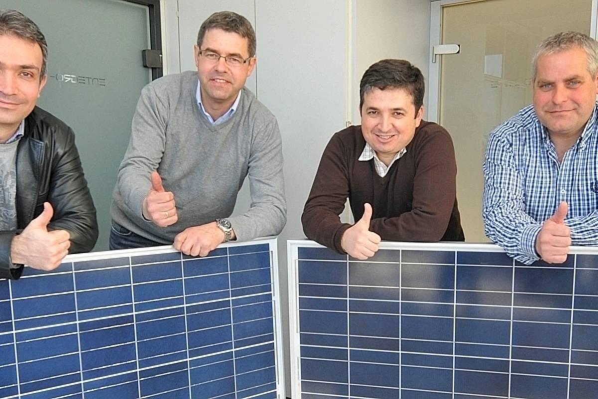 photovoltaik sonnenschein in der turkei nutzen wr de frondenberg wr de