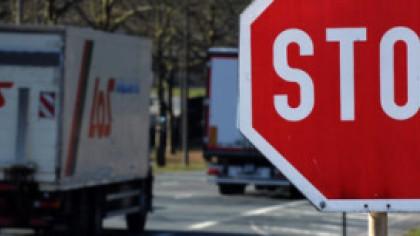 Fahrverbot für Lkw auf der B1 in Dortmund   wr de   Dortmund