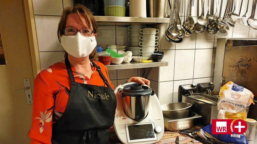 Im Westfalenhof Schwelm geht's um die beste Currywurst-Soße