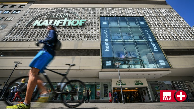 Essen: Kaufhof-Aus besiegelt, aber Hoffnung für Karstadt