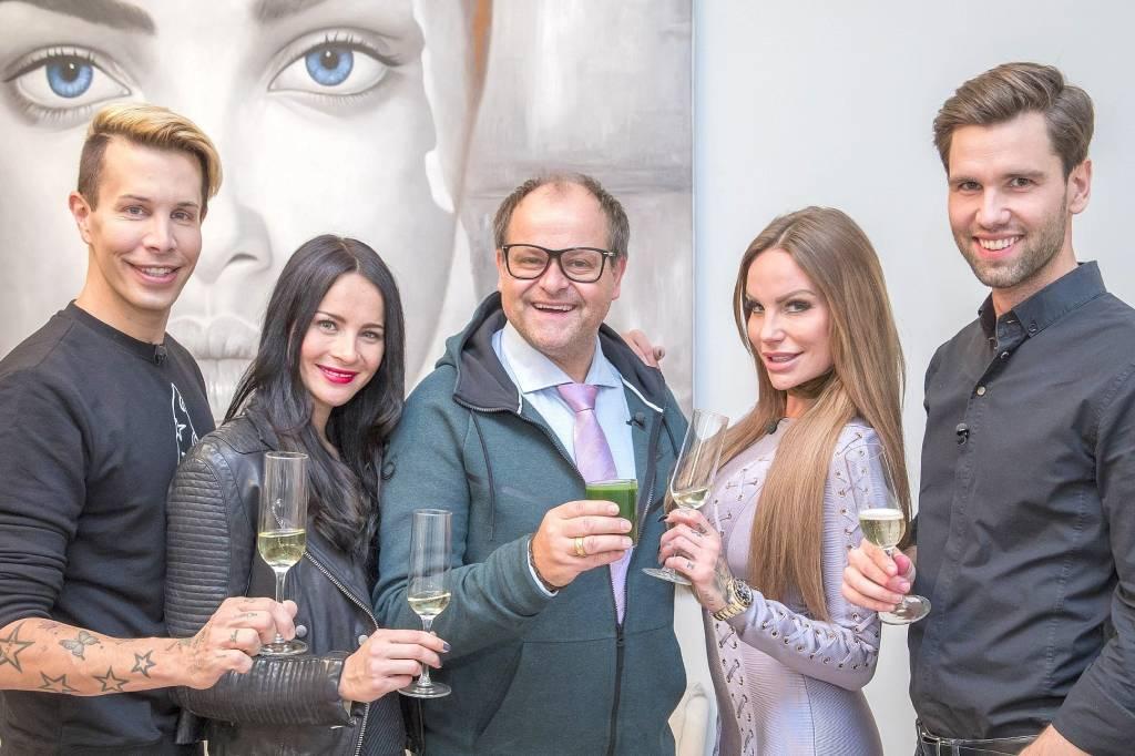 Florian Wess Erteilt Honey Beim Promi Dinner Hausverbot Wrde