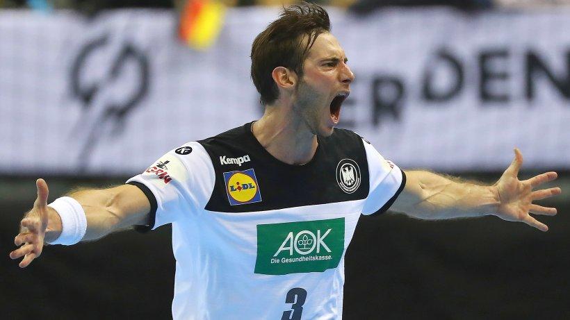 Handball Wm 2019 Stream
