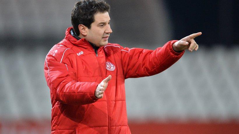 Live Ticker Live Rot Weiss Essen Empfängt Die U23 Von Gladbach