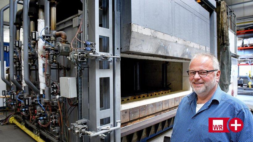 Hagen: Corona-Krise bremst Ofenbauer aus Halden nicht aus