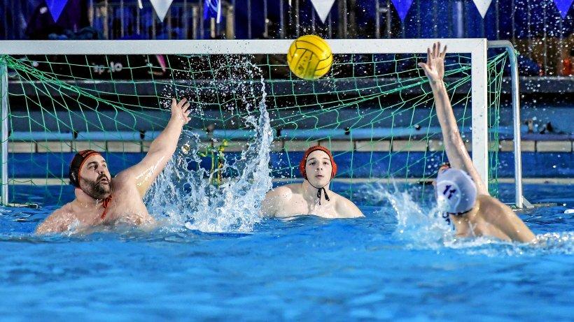 Wasserball: Gladbecker Derbytermine stehen bereits fest - WR News