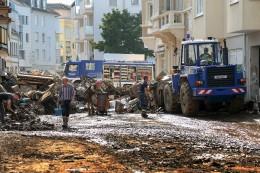 Hochwasser: Was Hartz-IV-Empfangende jetzt wissen müssen
