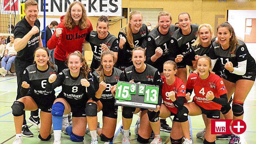 SFG Olpe triumphiert im Spitzenspiel der Oberliga