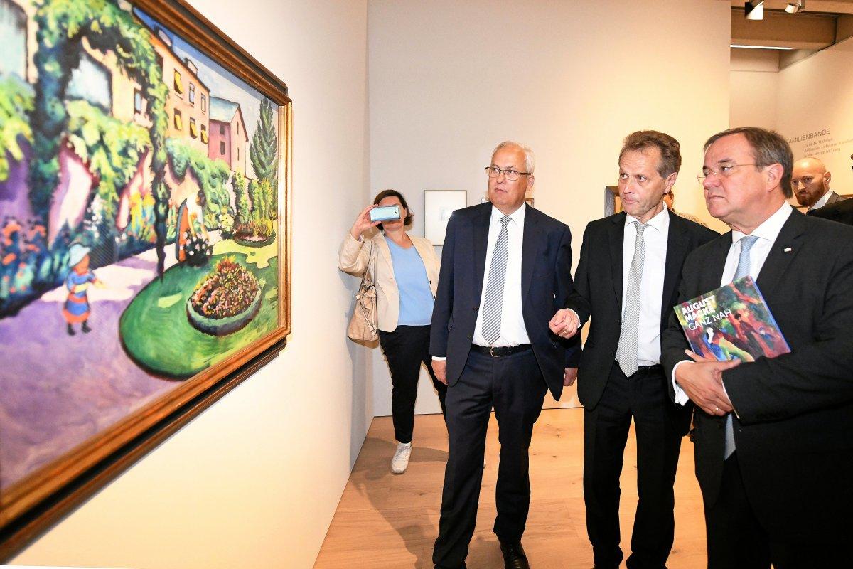 Das neue Sauerland-Museum: Von der Vision zur Wirklichkeit
