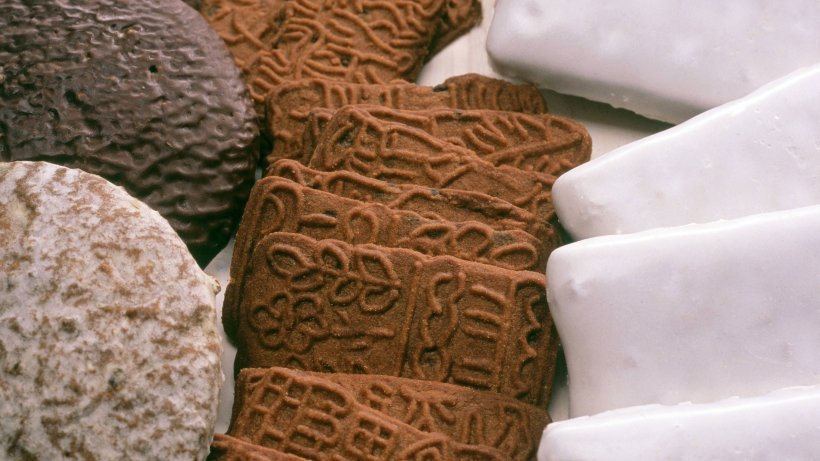 Aldi Edeka Kaufland When Will There Be Gingerbread Cookies