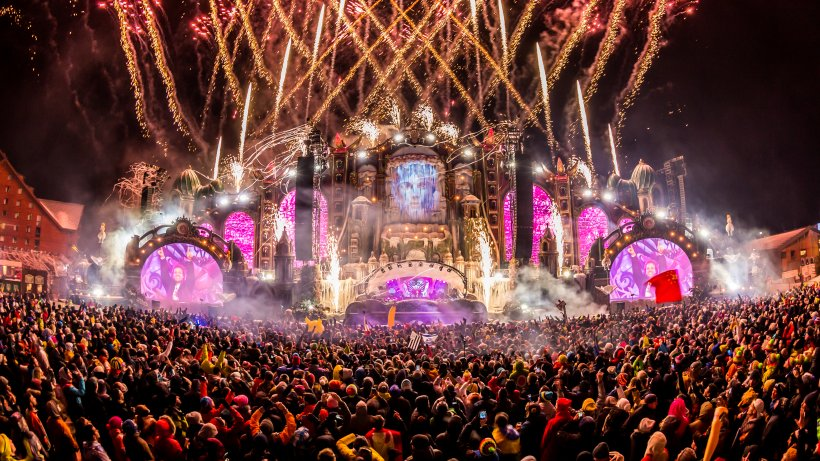 tomorrowland deutsch
