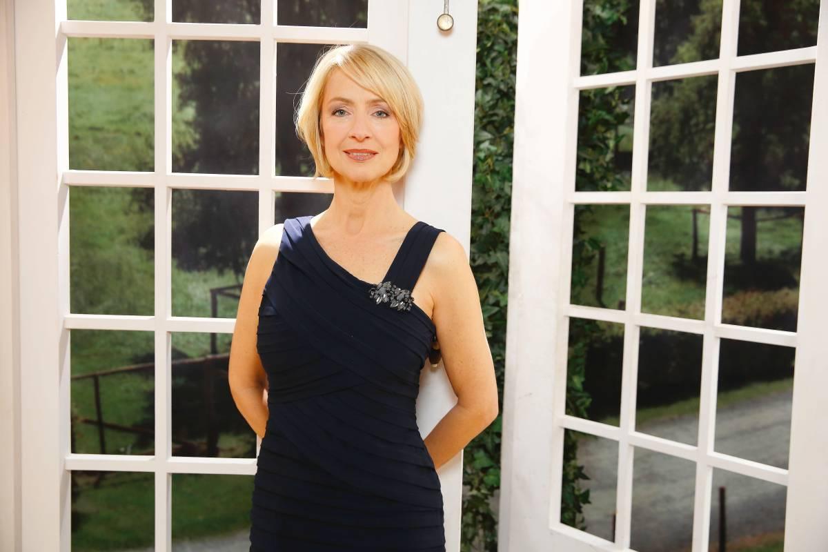 Verbotene Liebe Schauspielerin Martina Servatius Ist Tot Wr De