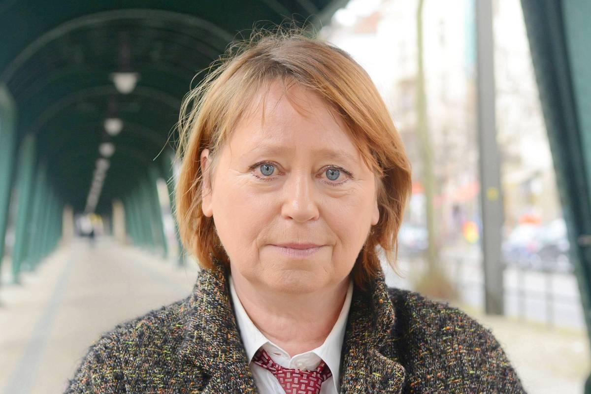 Babylon Berlin Darstellerin Marie Gruber Ist Tot Wrde Panorama