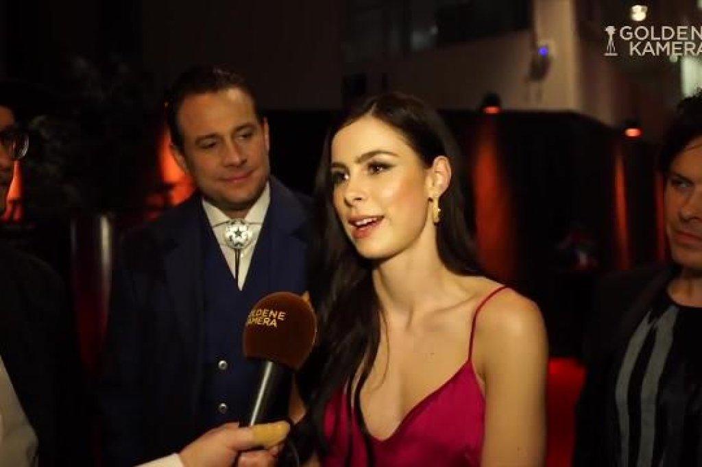 Goldene Kamera 2018 Preisträger Beste Show Wrde Panorama