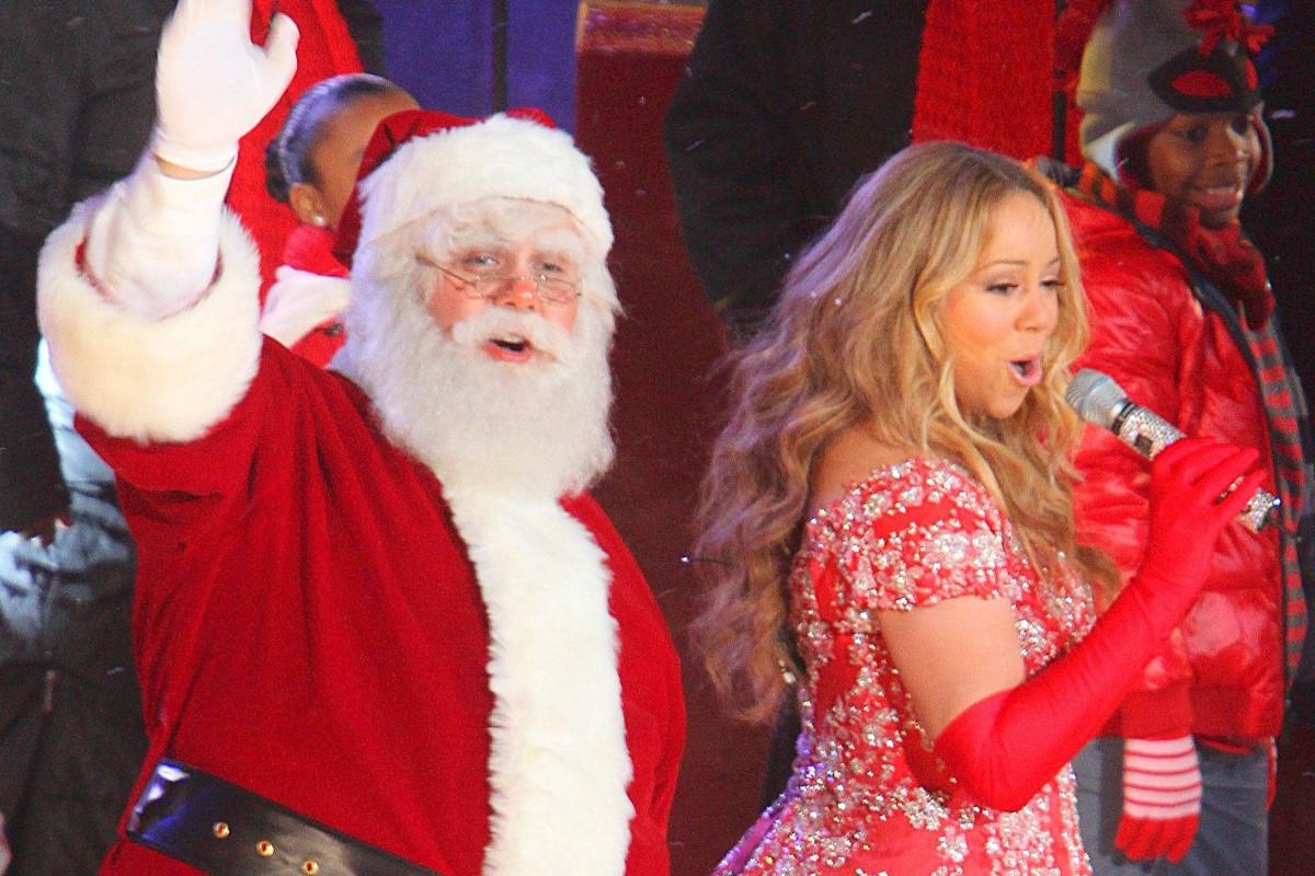10 Besten Weihnachtslieder.Die Besten Und Erfolgreichsten Weihnachtslieder Von Wham Bis Mariah