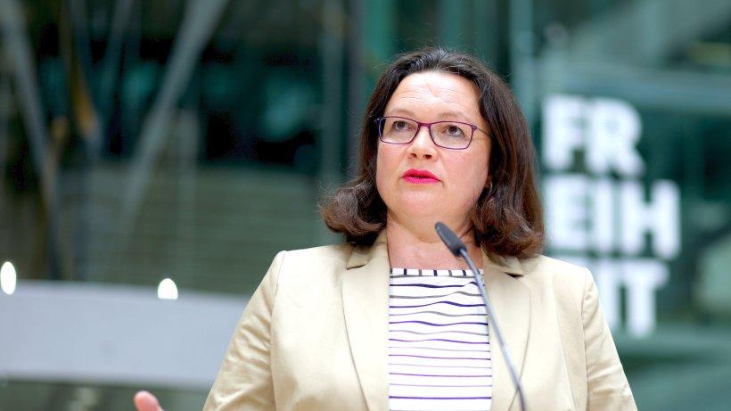 Asylstreit: SPD macht eigenen Asyl-Vorschlag und droht mit Blockade
