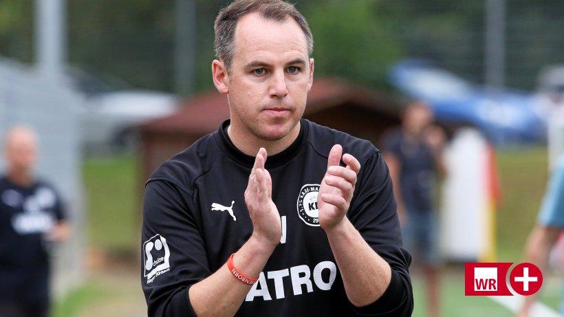 1. FC Kaan-Marienborn: Halbes Dutzend bis zum Abbruch
