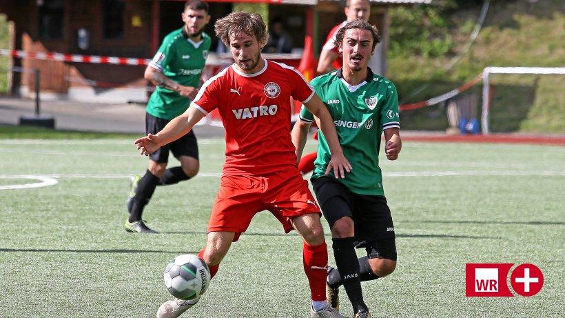 Corona: 1. FC Kaan-Marienborn hofft jetzt auf negativen Test