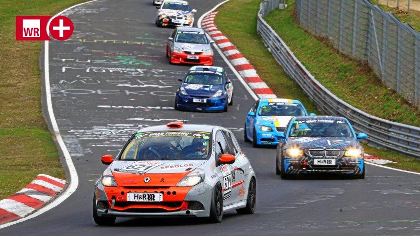 Motorsport-Max-Kruse-Racing-Marek-Schaller-deb-tiert-in-der-NLS