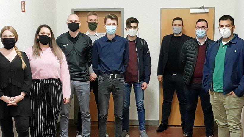 Kreuztal: Junge Union begrüßt die jungen Ärzte