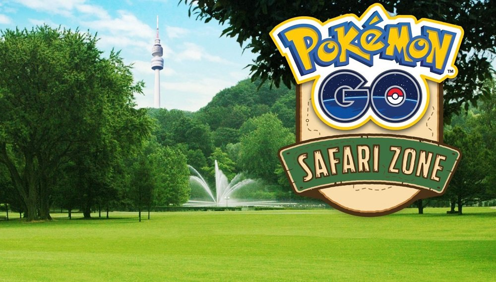 Im Dortmunder Westfalenpark findet Ende Juni ein Pokémon-Event statt