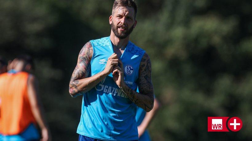 Schalke: Darum fehlten Bozdogan und Burgstaller im Kader