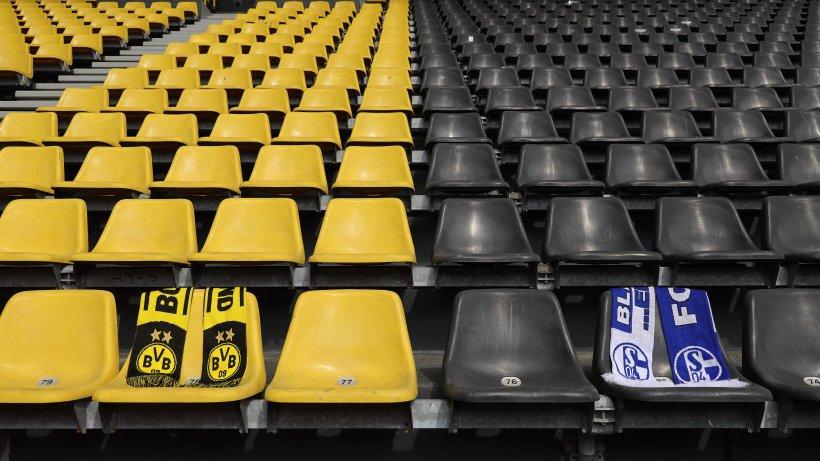 BVB gegen Schalke 04: Alles, was Sie zum Derby wissen müssen
