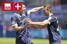 Wie Anthony Losilla und Robert Tesche den VfL Bochum prägen